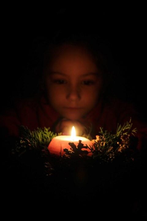 Logojda Tímea - Advent